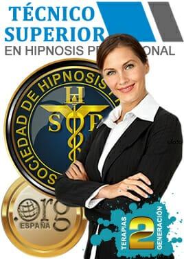 Hipnosis clínica organización profesional