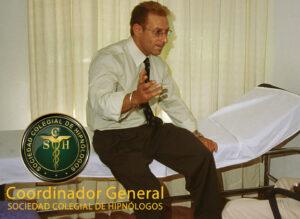 coordinador general sociedad colegial de hipnologos