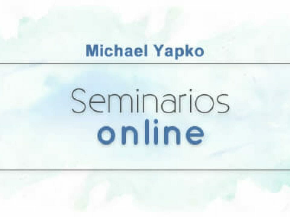 seminarios-on-line-michael-yapko