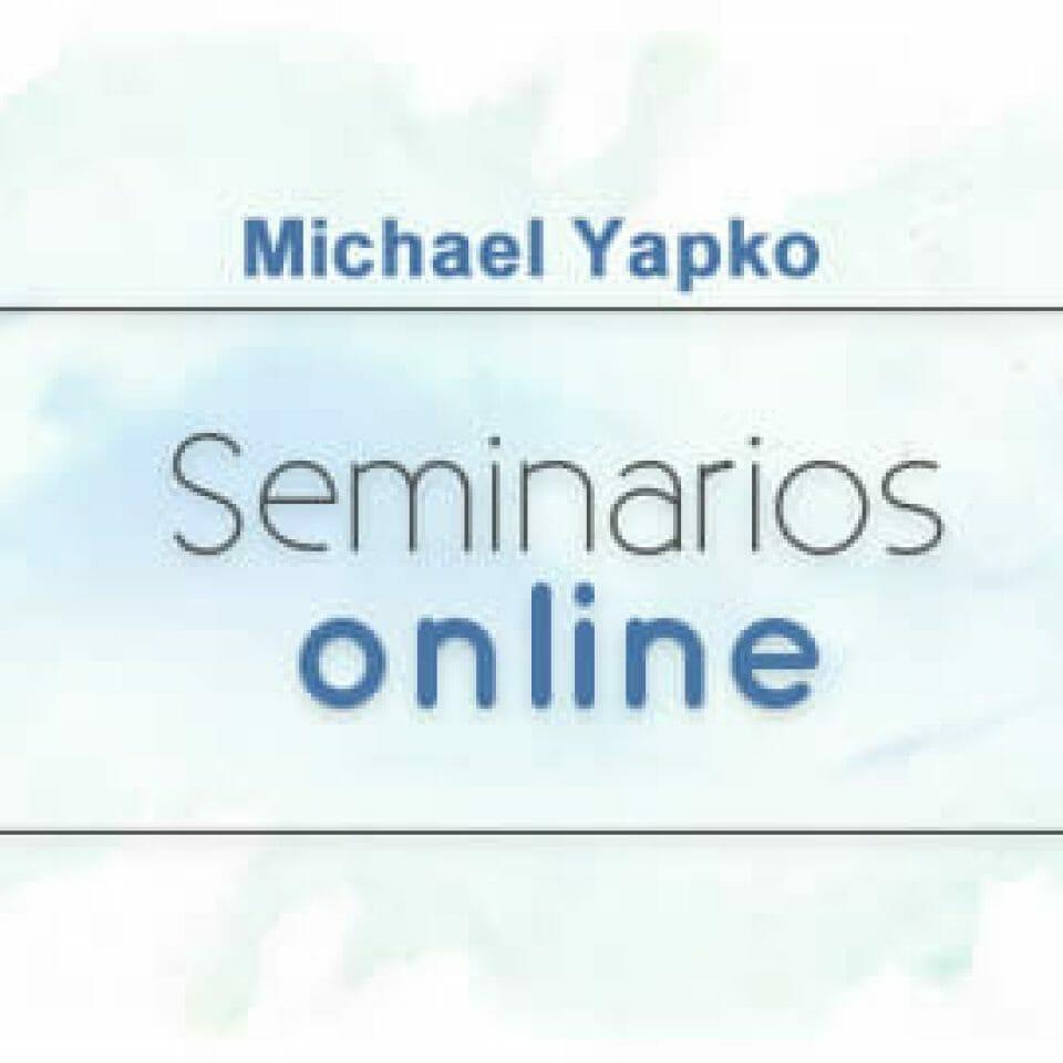 seminarios-on-line-michael-yapko