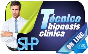 curso técnico en hipnosis clínica