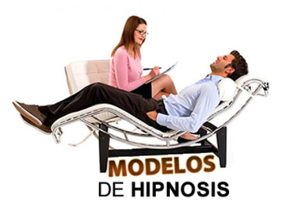 tipos de hipnosis