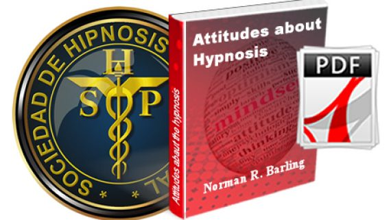 article attitudes abaut hypnosis