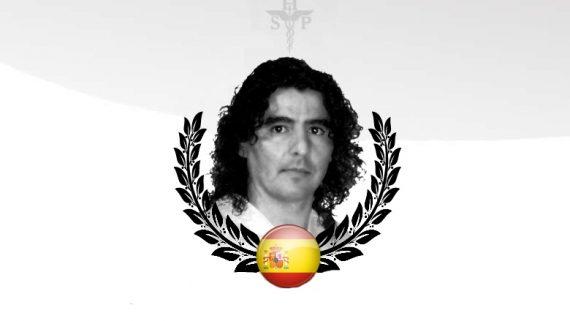 alumno hipnosis Carlos Pereira