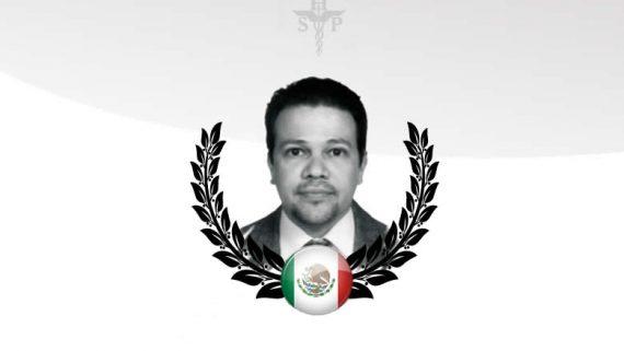 alumno hipnosis Cesar González