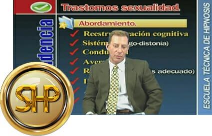 Máster experto en hipnosis conductual