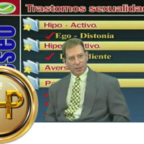 Temario del curso técnico superior de hipnosis