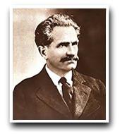Boris Sidis