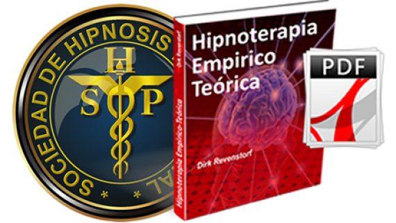 artículo hipnosis empírica