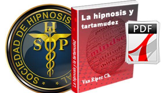 libro hipnosis y tartamudez