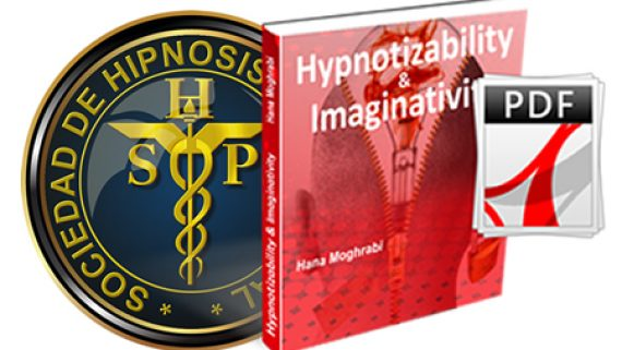 article hypnosis and imaginativity