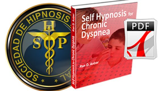 article hypnosis for chronic dyspnea