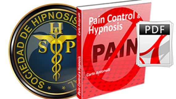 article hypnosis and pain control