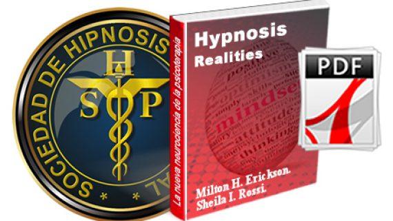 libro hypnosis realities