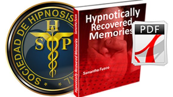 article hypnotically recovered memories