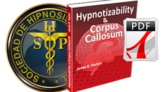 article hypnotizability