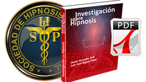 artículo investigación sobre hipnosis