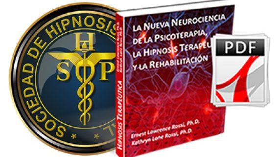 libro de hipnosis la nueva neurociencia