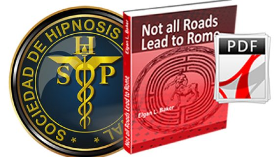 article not all roads lead to roma on hypnosis