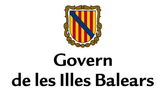 bandera de Baleares