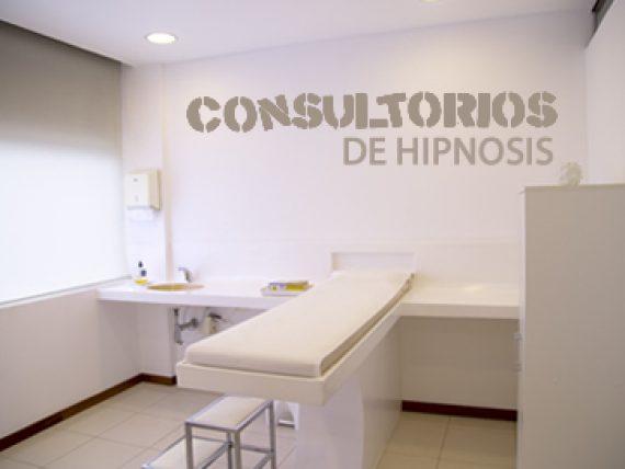consultorios de hipnosis