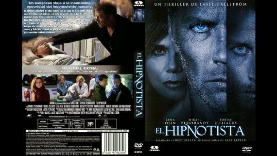 película de hipnosis el hipnotizador