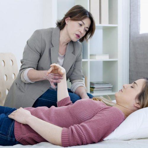 Hipnosis clínica Madrid Hipnocentro