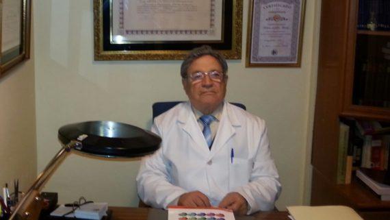 consultorio hipnosis Arturo de León Sevilla