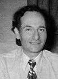 Theodore X. Barber