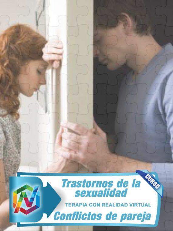 curso de terapia con realidad virtual para trastornos de la sexualidad