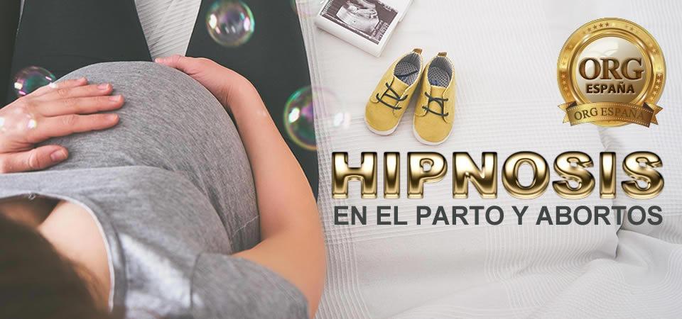 hipnosis en el parto