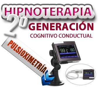 hipnoterapia segunda generación