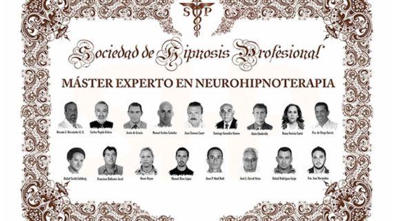 orla máster experto en neurohipnoterapia