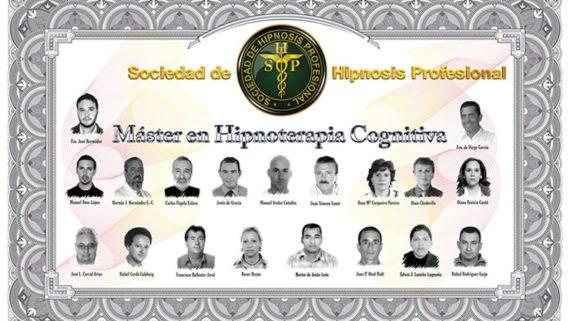 orla máster experto en hipnosis cognitiva
