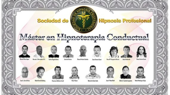 orla máster experto en hipnosis conductual