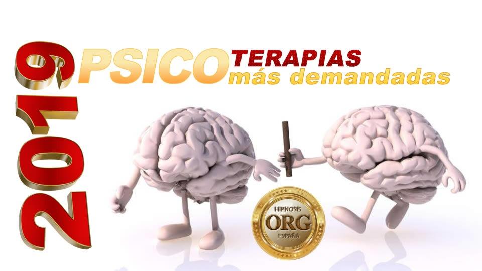 psicoterapias 2019